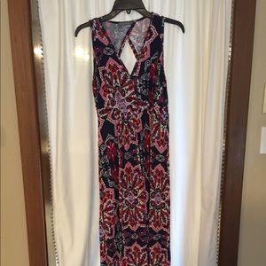 Dresses & Skirts - Loveapella stitch fix maternity dress small